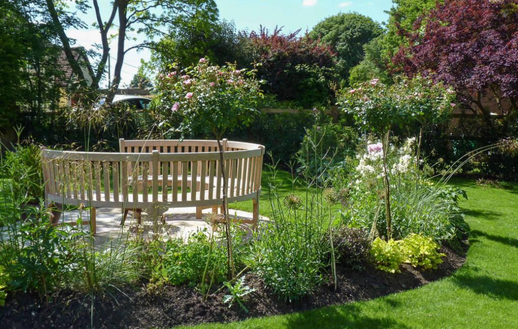 Combined Front Garden 2