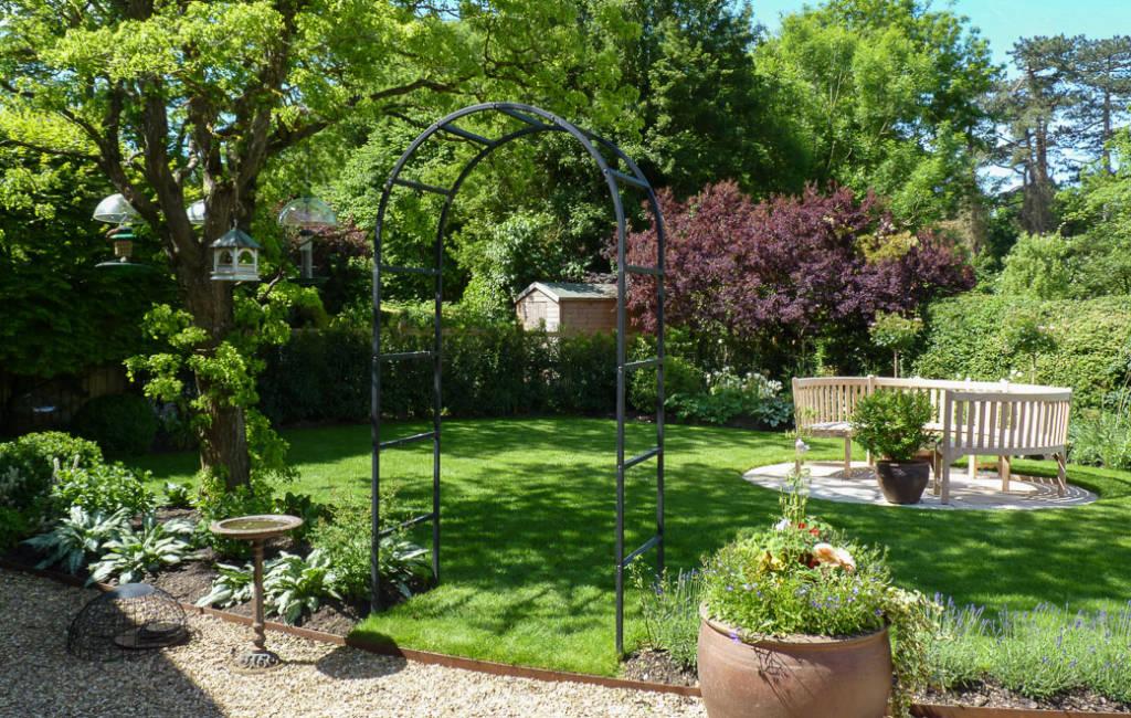 Combined Front Garden 3