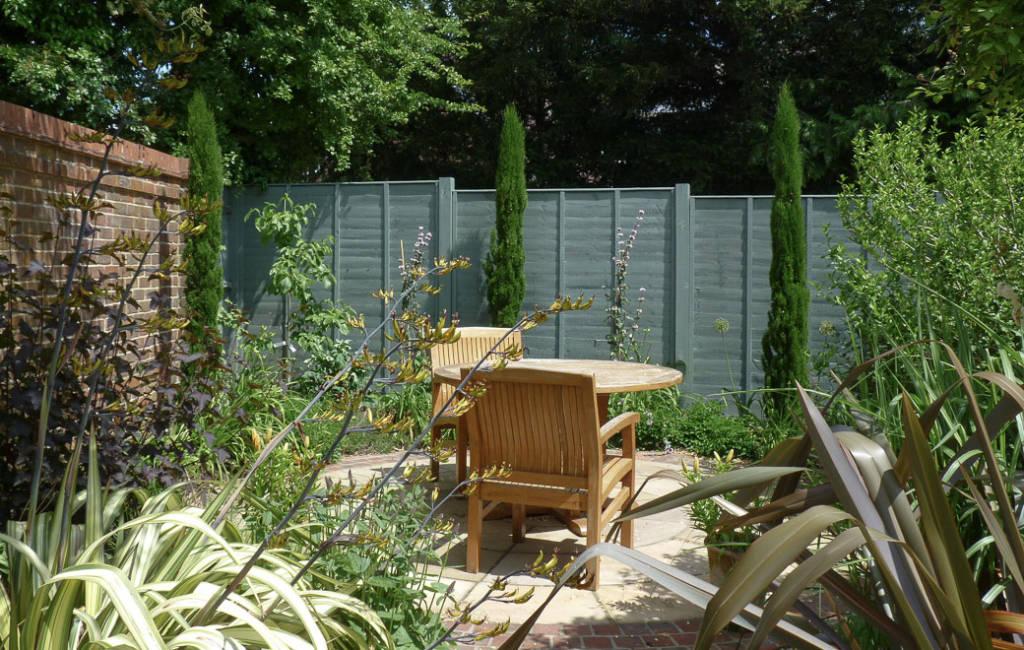 Gravel Garden 2