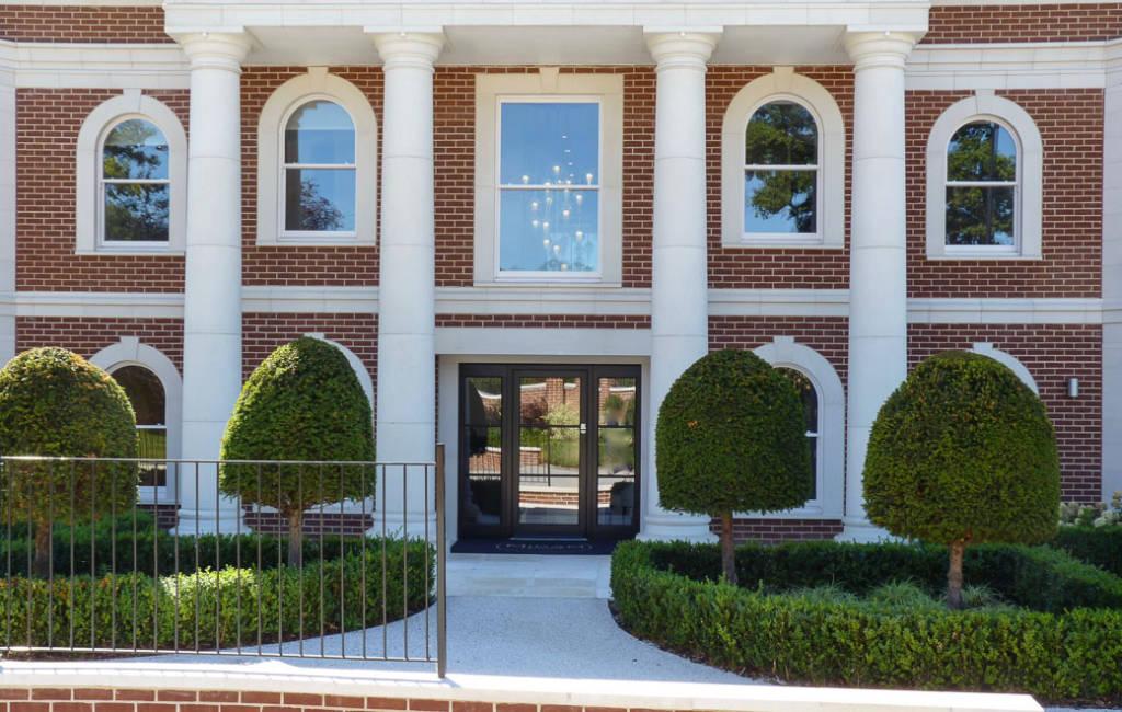 Luxury Apartments 5
