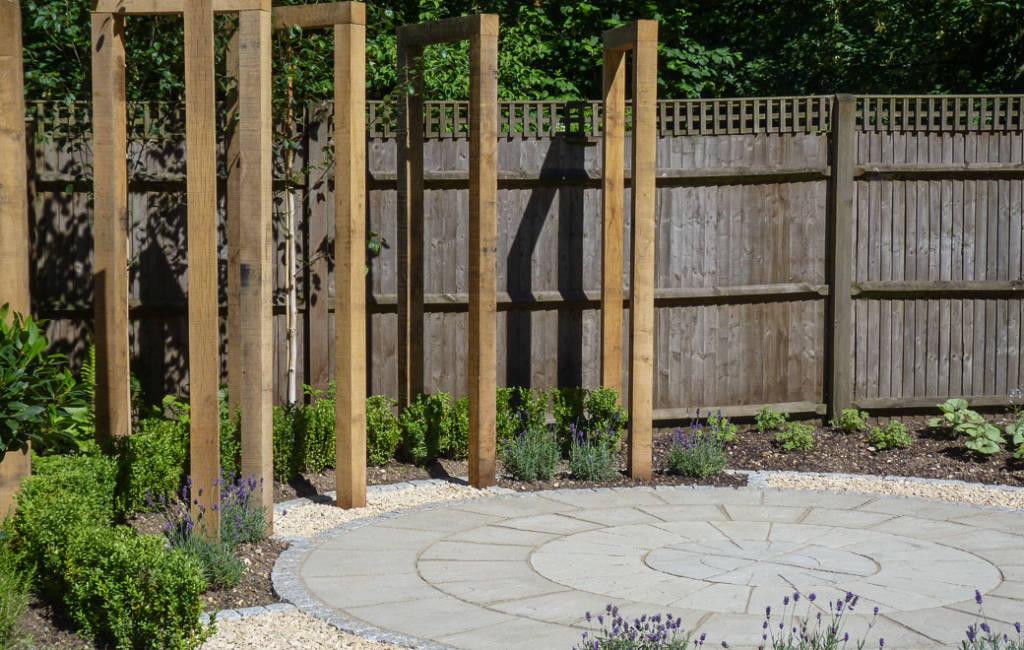 Updated Village Garden 2