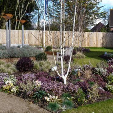 Show Home Gardens