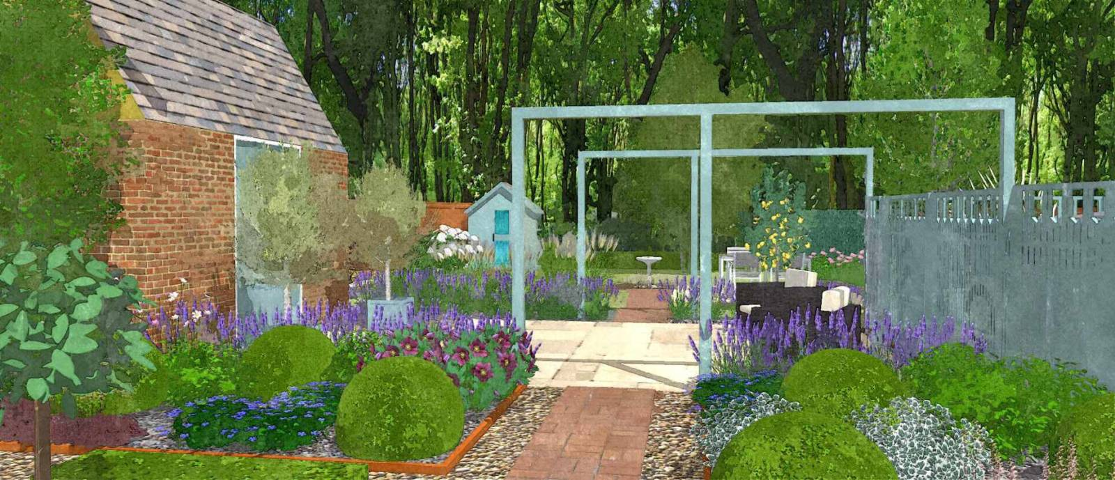 Garden Design (1)