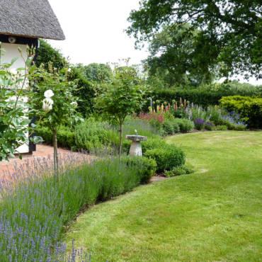 Rural Gardens