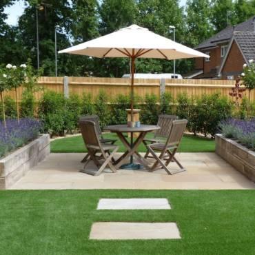 Low-Allergen Gardens
